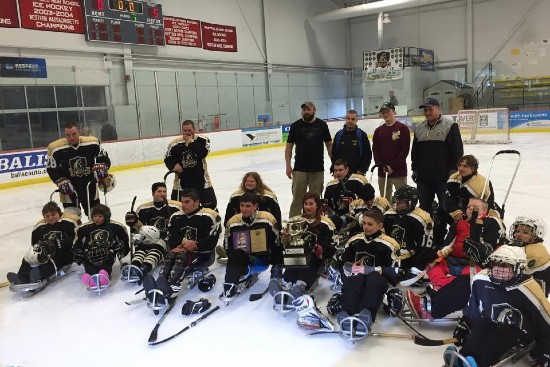 10th Annual Kevin J. Major Memorial Hockey Tournament