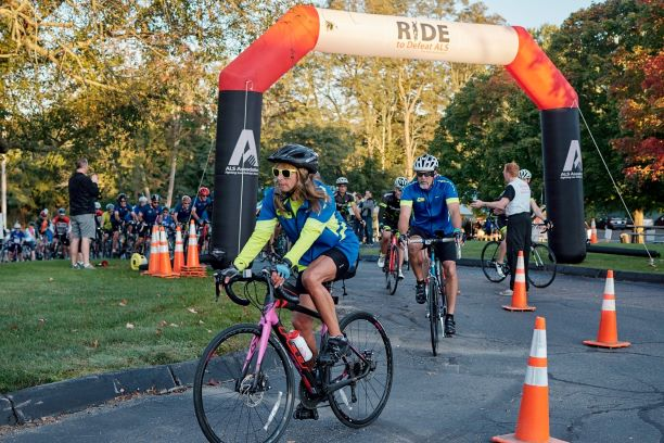 2021 Ride to Defeat ALS